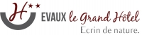 Logo Le Grand Hôtel Thermal